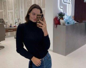 Таня Брык