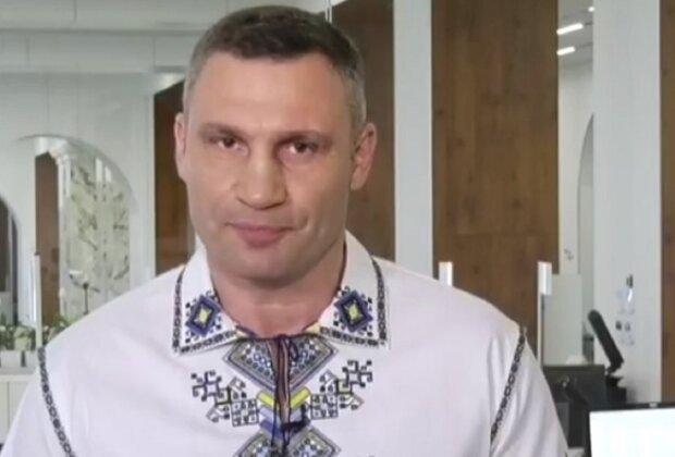 Кличко назвав дату запуску транспорту в Києві: деталі плану