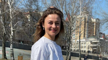 Ольга Мартиновська