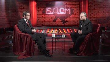 Матвійчук розповів, що таке постправда і як вона працює в Україні