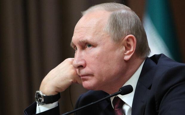 Путин действует по стратегии Facebook: раскрыта тайна кремлевского диктатора