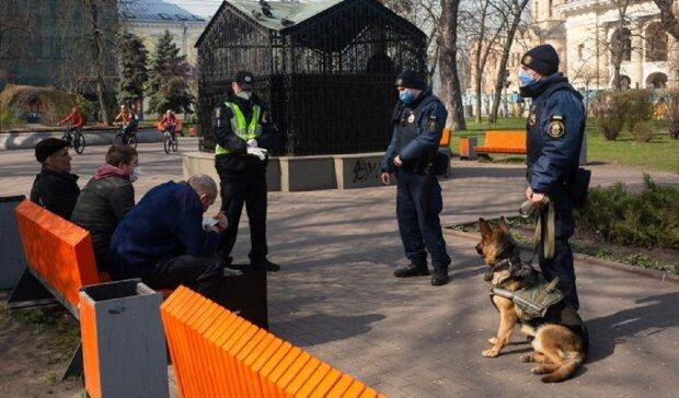 """Одесситам объяснили, почему запрещено гулять в парках: """"Не доросли до..."""""""