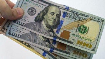 доллар, валюта