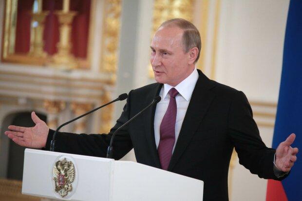 Як насправді Путін став президентом: впливовий політик розкрив світові справжню причину