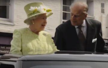 "Королева Елизавета II решила нарушить традицию на похоронах мужа: ""все из-за принца Гарри"""