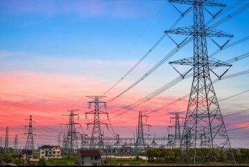 электроэнергия, электричество