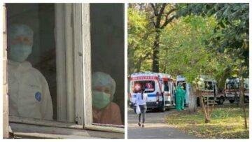 """""""Будут принимать только зараженных"""": одесситов огорошили новым заявлением о больницах"""