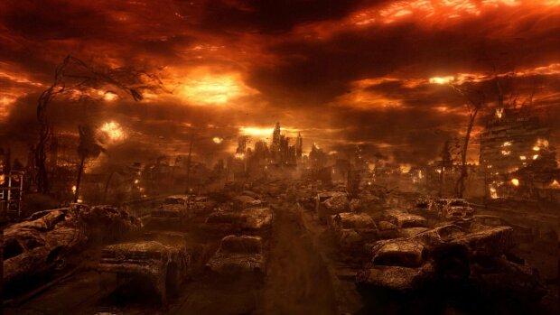 конец света апокалипсис армагедон