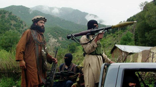 Талибан