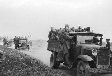 День, когда началась война: главные факты и фото