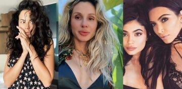 Каменских, Астафьева, сестры Кардашьян и другие аппетитные красотки показали прелести в лучших бикини: дерзкие фото