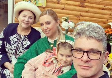 """Дружина Мірзояна Тоня Матвієнко зворушила зізнанням про свою зіркову маму: """"Завжди буду..."""""""
