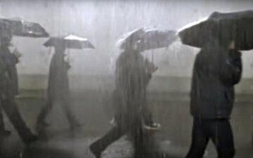 Погода в Украине резко испортится, объявлен первый уровень опасности: где ждать штормового ветра