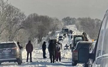 Снежная буря в Одессе: объявлен первый уровень опасности, синоптики сделали срочное заявление