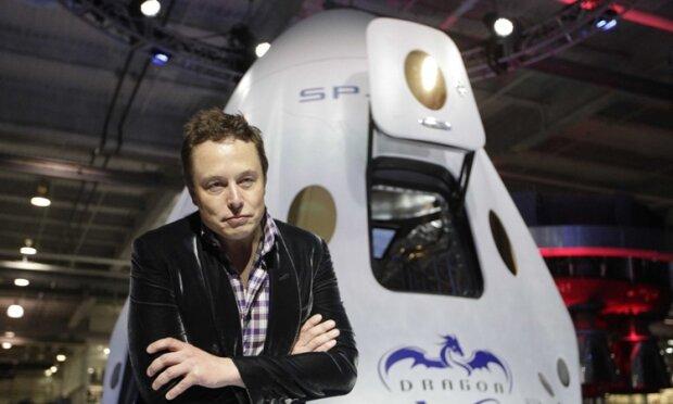 Маск раскрыл детали колонизации Марса