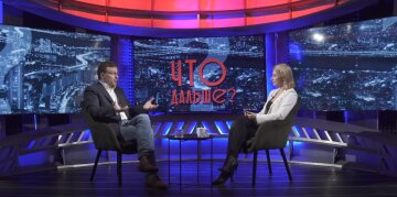 Украина сможет стать лучше, если поборет инфантильность и начнет работать, - Толкачев