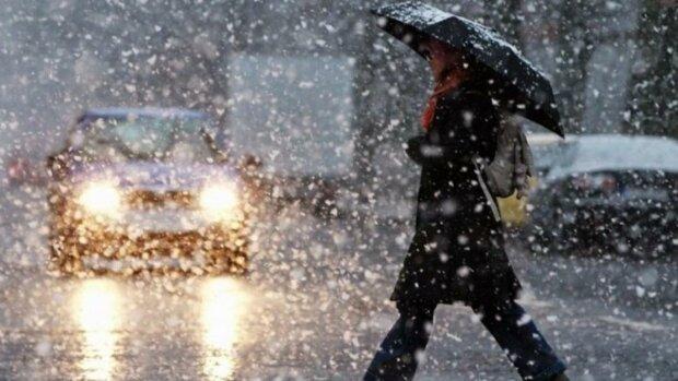 """Українців попередили про погодну аномалію в лютому: """"вторгнення холоду і..."""""""