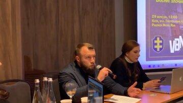 Сьогодні пройшла презентація звітів про злочини і тортури, які відбуваються на тимчасово окупованих українських територіях