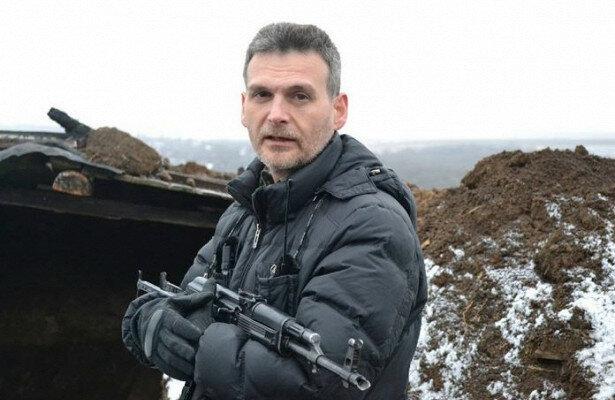 """Павуки в банці: хто стоїть за загибеллю російського командира батальйону """"Призрак"""""""