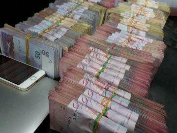 Як російські конвертаційні центри грабують бюджет України (фото)