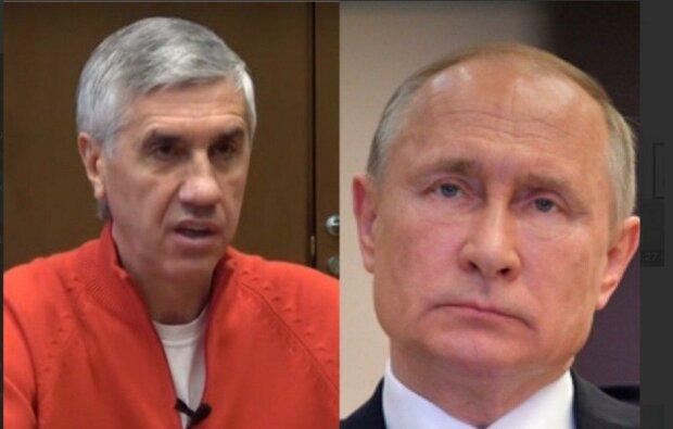 """Арестованный бизнесмен поставил на место Путина в прямом письме: """"Пока вы в бункере..."""""""