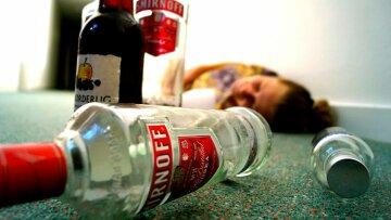 У Росії придумали новий спосіб боротьби з алкоголізмом