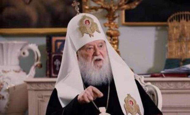 """Филарет объяснил, почему Крым аннексировали без единого выстрела: """"У УПЦ КП было несколько приходов"""""""