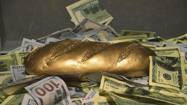 Золотой Батон, коррупция