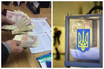 """""""Тисяча гривень за голос"""": в Одесі викрили грандіозну сітку підкупу людей"""
