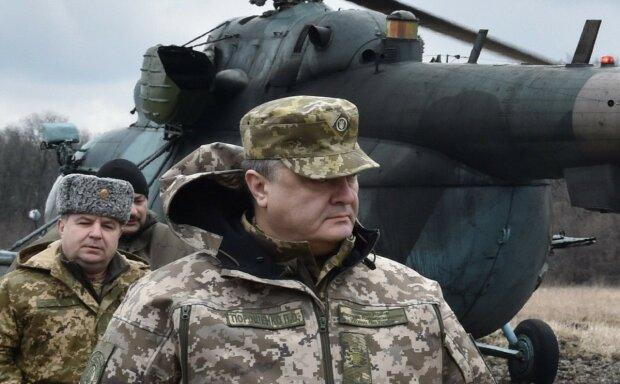 УНИАН Порошенко
