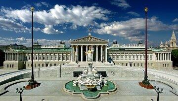 парламент-Вена