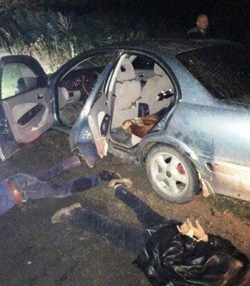 Освобожденные по «Закону Савченко» напали на женщин (фото)