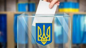 вибори, голосування
