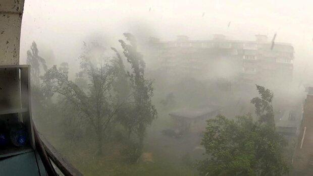 непогода ураган