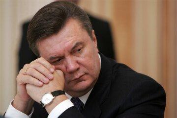 Янукович.