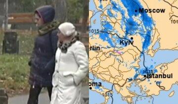 """""""Одягайтеся тепліше, можливі морози"""": прогноз синоптика на 8 і 9 травня"""
