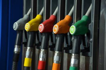 бензин, топливо