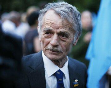 Джемилев: крымские татары массово бегут с полуострова