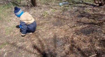 Семилетний ребенок потерялся в Днепре: испуганная мать попросила о помощи