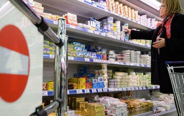санкции, Украина, РФ
