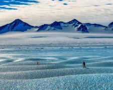 антарктида,