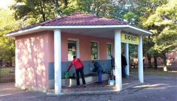 """Вандалы оставили одесситов без воды: """"Разгромили и подожги"""", фото"""