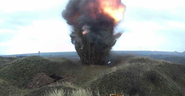 взрыв рпг ато
