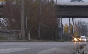 Не доехала до роддома: в Луцке посреди улицы произошло настоящее чудо