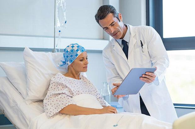 Вчені сказали, хто сильніше за всіх схильний до раку молочної залози