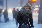 погода, зима, мороз