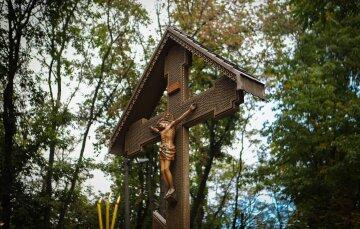 Митрополит Української православної церкви Лука пояснив, чому Хрест - символ перемоги і спасіння