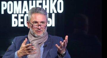 Друзенко рассказал об ограничении свобод: «Эту машину очень легко включить, но очень трудно выключить»
