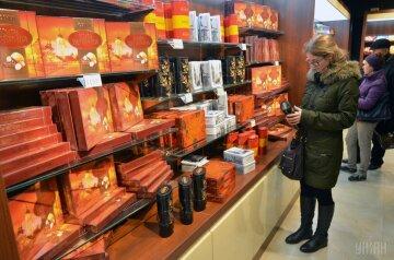 Roshen, магазин Рошен, конфеты, кондитерские изделия
