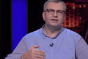 Юрій Атаманюк розкрив підступ обіцянок Мілованова
